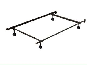 Wanted old steel bed frame