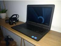 "Dell Chromebook 11 3120 11.6"" (16GB SSD, Celeron, 4GB) Laptop Chrome OS"
