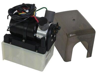 Hydraulic Trim Tab (NEW OEM Bennett Marine Boat Hydraulic Trim Tab 12 V 12V Pump Power Unit)