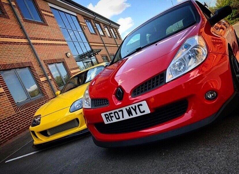 Renault Sport Clio 197 2 0 | in Clevedon, Somerset | Gumtree