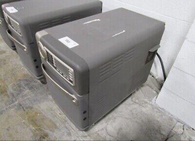 Turbo Chef Sota Ngo Rapid Cook Oven