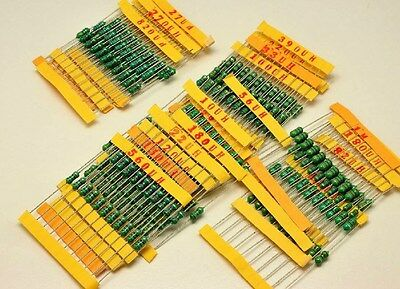 10uh1mh 21value 240pcs 0410 Dip Color Wheel Inductor 12w 10 Assorted Set