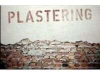PLASTERING & AMES TAPING
