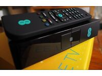 EE TV BOX Never use it as have apple tv