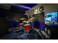 **DRUMMER AVAILABLE**