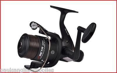 Shakespeare  Match / Float Fishing Reel Rear Drag 40 Carp  / Spinning