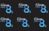 Vmware Fusion 8.5 Pro Per Mac Multilingue -  - ebay.it