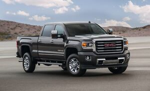 WANTED Used  2015/2016/2017 Duramax