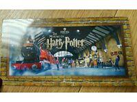 2x Warner Bros Harry Potter Studio tour tickets
