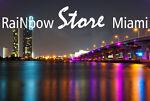 Rainbow Shop Miami