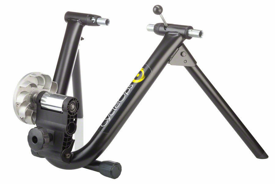 Cycleops Wind Indoor Cycling Stationary Cycle Trainer Training Base NEW