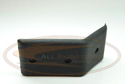 Bobcat F C Series Rear Door Rubber Bumper Right Hand 653 751 753 Skid Steer Back