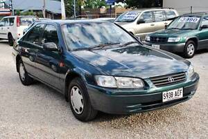 AUTO 1998 TOYOTA-CAMRY CSi- 4CLY Sedan ONLY $2490 Evandale Norwood Area Preview