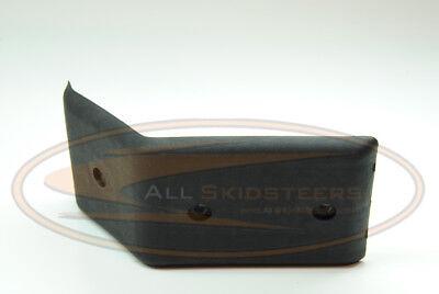For Bobcat F C Series Rear Door Rubber Bumper Left Hand 763 773 7753 Skid Steer