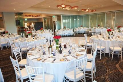 Tiffany chair hire perth gold white black clear other 600 white tiffany chiavari chair hire perth junglespirit Image collections