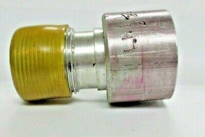 Unbranded Thread Guage Aluminum 12