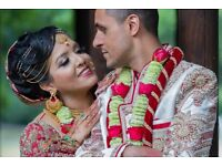 Asian Wedding Photography Videography Slough: Muslim Pakistani Indian Hindu Sikh Photographer London