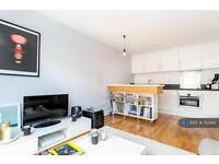 1 bedroom flat in Weedington Road, London, NW5 (1 bed)