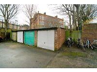 Parking Garage in Tufnell Park/Islington