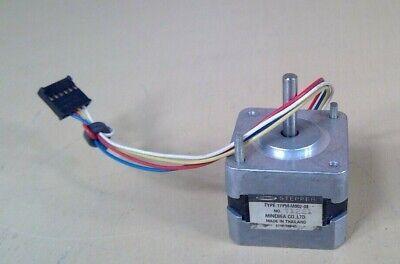 Astrosyn Minebea Co. 17pm-m002-08 Stepper Motor   5e