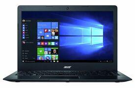 NEW SEALED Acer Swift 1 Black 4GB Ram 128gb