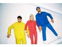 Paramore, Manchester 18/6, 3 Concert Tickets