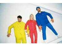 Paramore Ticket - VERY BEST SEAT - Royal Albert Hall, London - 19th June