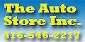 The Auto Store Inc.