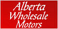 Alberta Wholesale Motors