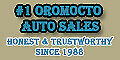 Oromocto Auto Sales Limited