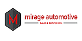 Mirage Automotive Sales & Services