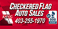 Checkered Flag Auto Sales