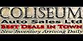 Coliseum Auto Sales