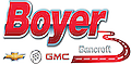 Boyer Chevrolet Buick GMC (Bancroft) LTD.