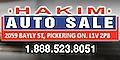 Hakim Auto Sale