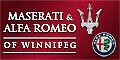 Maserati & Alfa Romeo of Winnipeg