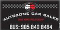 Autozone Car Sales