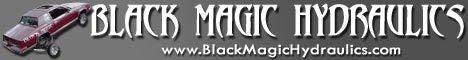 BlackMagicHydraulics