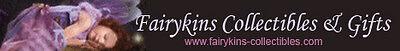 Fairykins Collectibles