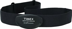 NEW Timex T5K671 Flex Tech Digital 2.4 ANT+ Heart Rate Sensor Chest Strap