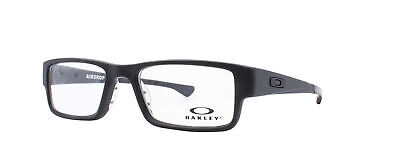 Oakley Airdrop RX Eyeglasses OX8046-0151 Satin Black Frame [51-18-143]