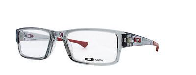 Oakley Airdrop RX Eyeglasses OX8046-0953 Grey Shadow Frame [53-18-143]