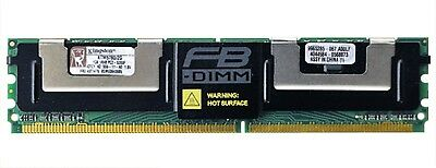 Kingston Specific Server Memory 2GB Kit KTM5780/2G