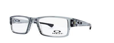 Oakley Airdrop RX Eyeglasses OX8046-0353 Grey Shadow Frame [53-18-143]