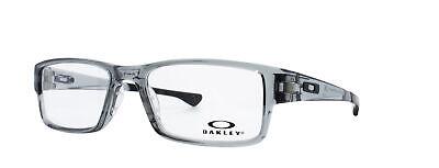 Oakley Airdrop RX Eyeglasses OX8046-0355 Grey Shadow Frame [55-18-143]