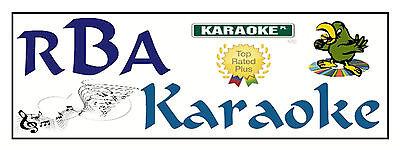 RBA KARAOKE