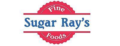 Sugar Rays Fine Foods
