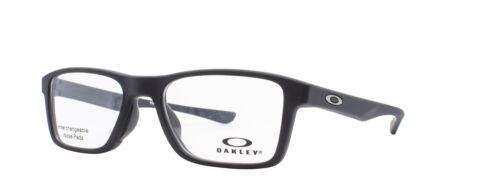 Oakley Finbox RX Eyeglasses OX8108-0151 Satin Black Frame