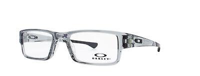 Oakley Airdrop RX Eyeglasses OX8046-0351 Grey Shadow Frame [51-18-143]