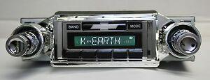 1962 63 64 65 Nova Chevy 2 USA 230 Radio AUX mp3 200 Watt